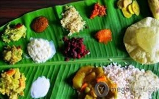 Mr.Chettinad Catering & Service