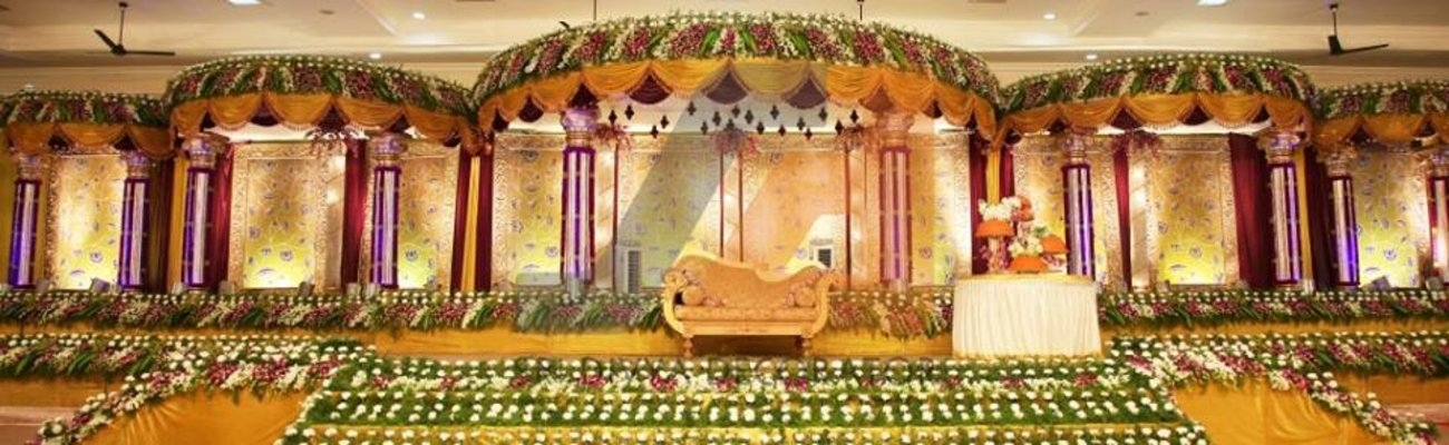 decorators directory l coimbatore planners wedding decor listing flora indian