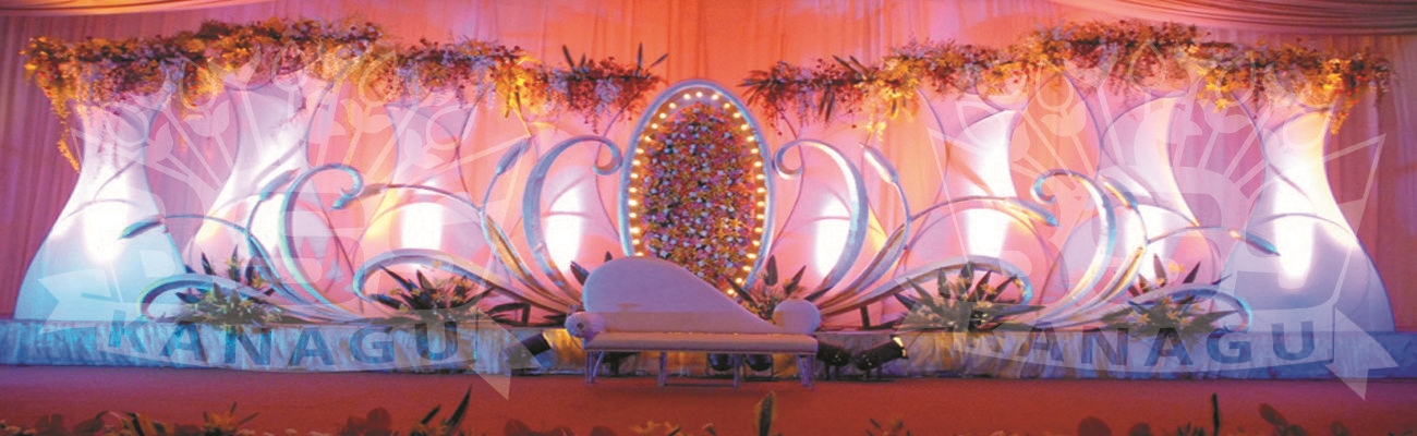 Wedding planners marriage services in coimbatore wikiwed balu decorators junglespirit Image collections