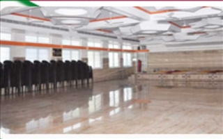 Vanishree hall