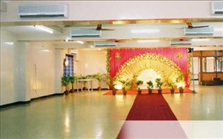 Vijay Paradise - Anush Hall