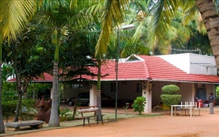 Geetha Farm House