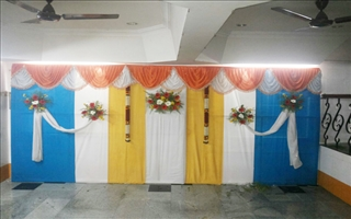 Sri Valliammal Hall & Dhivya Catering Services