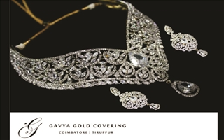 Gavya Gold Covering 1