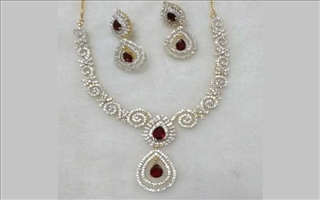 Wedding JewellerySet 41