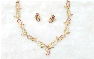 Wedding JewellerySet 42