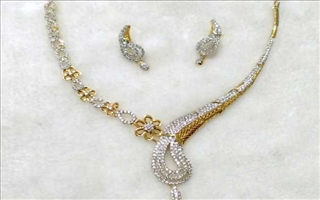 Wedding JewellerySet 38