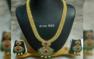Wedding JewellerySet 59