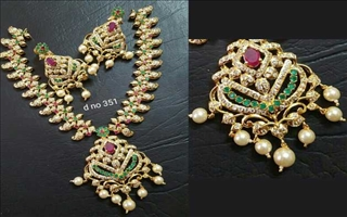 Wedding JewellerySet 62