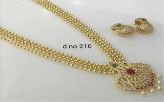 Wedding JewellerySet 48