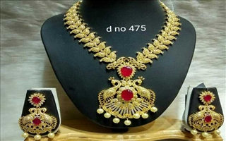 Wedding JewellerySet 46