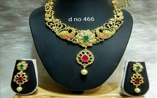 Wedding JewellerySet 47