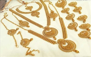 Wedding JewellerySet 67