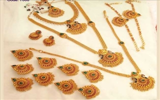 Wedding JewellerySet 71