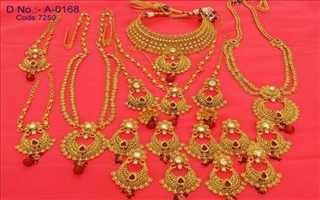Wedding JewellerySet 68
