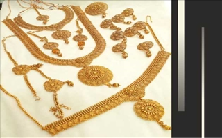 Wedding JewellerySet 79