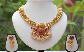 Wedding JewellerySet 94
