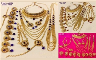 Wedding JewellerySet 90