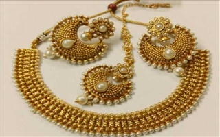 Wedding JewellerySet 101
