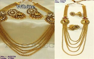 Wedding JewellerySet 98