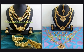 Vishruthi Jewellers Rental Vj 94