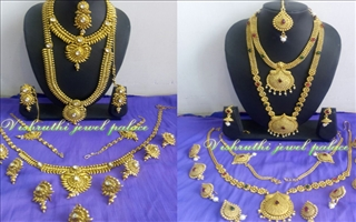 Vishruthi Jewellers Rental Vj 92