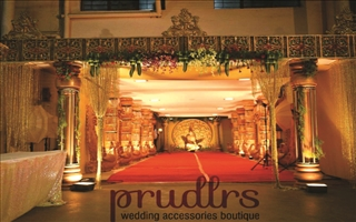 Prudlrs Wedding Planners