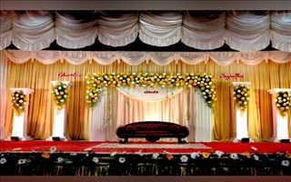 RS Decorators & Event Organisation