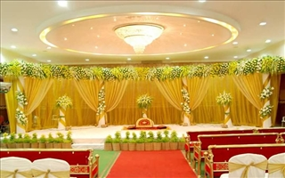 Creators Wedding Decorators & Arts