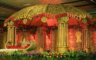 Madhu Events & Decorator