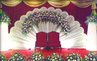 Sharan Event Decorators