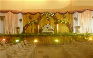 Sri Balaji A to Z Wedding Services
