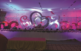 SRK Decorator And Event Management (ISO 9001)