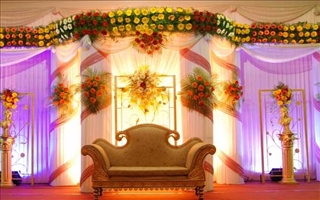 Bharath Stage Decorators