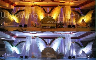 Wedding Concepts Decorator & Wedding Planner