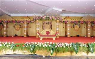 King Events & Decorator