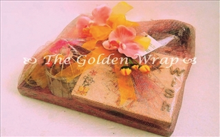 The Golden Wrap 009