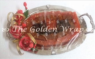 The Golden Wrap WP07