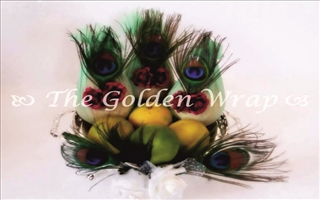 The Golden Wrap WP03