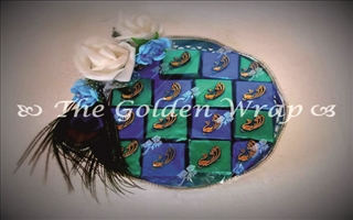 The Golden Wrap WP06