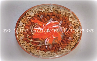 The Golden Wrap WP018