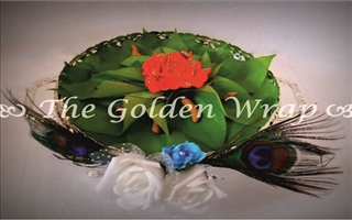 The Golden Wrap 014