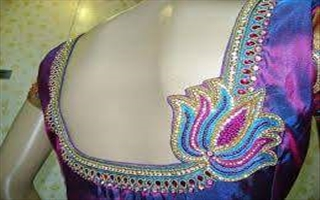 Harsha Embroidery