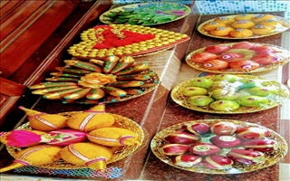 coimbatore plate decorators