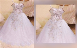 Zee Boutique Gown01