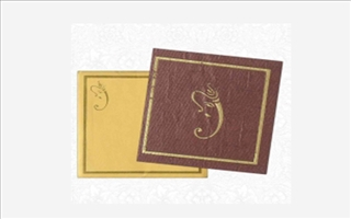 Wedding Cards Imayam K1129