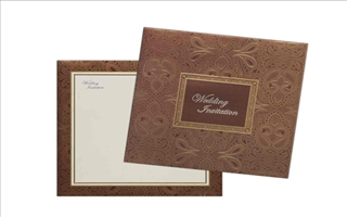 Wedding Cards Imayam K1493