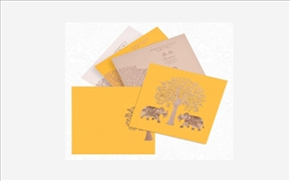 Wedding cards Imayam  K30282