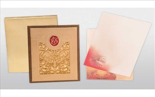 Wedding Cards Lavish8038