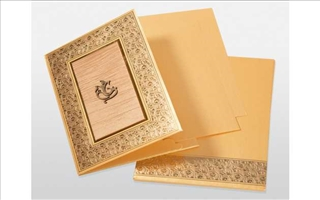 Wedding Cards Lavish8044